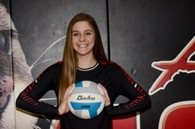 Ivy Johnson's Women's Volleyball Recruiting Profile