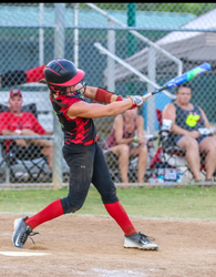 Lilly Hood's Softball Recruiting Profile