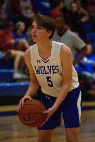 Christopher Jones's Men's Basketball Recruiting Profile