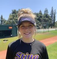 Emilie Boncher's Softball Recruiting Profile