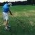 Christian Adamson Men's Golf Recruiting Profile