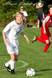 Andrew Rymph Men's Soccer Recruiting Profile