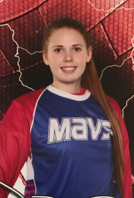 Jansyn Schamahorn's Women's Volleyball Recruiting Profile
