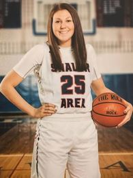 Claire Grunden's Women's Basketball Recruiting Profile