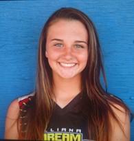 Kaitlyn Mathews's Softball Recruiting Profile