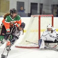 Gracie Fisher's Women's Ice Hockey Recruiting Profile