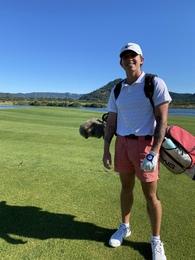 Robinson Parker's Men's Golf Recruiting Profile