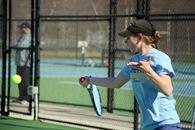Casey Smith's Women's Tennis Recruiting Profile