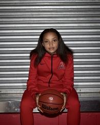 Kristin Deshotel's Women's Basketball Recruiting Profile