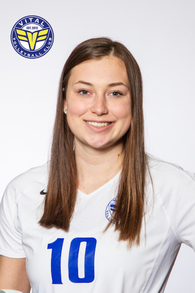 Claudia Stahlke's Women's Volleyball Recruiting Profile