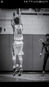 Alex Deane's Men's Basketball Recruiting Profile