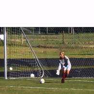 Anna Hammons's Women's Soccer Recruiting Profile