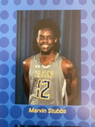 Marvin Stubbs Jr's Men's Basketball Recruiting Profile