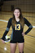 Zoe Volcko Women's Volleyball Recruiting Profile