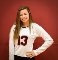 Jianna Bautch's Women's Volleyball Recruiting Profile