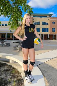 Kirsten Nowak's Women's Volleyball Recruiting Profile