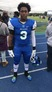 Zyshaun Johnson Football Recruiting Profile