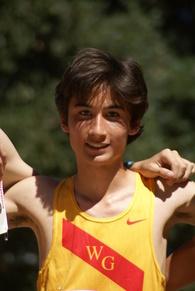 Alex Asch's Men's Track Recruiting Profile