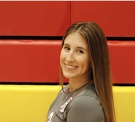 Jacqueline Wahl's Women's Volleyball Recruiting Profile
