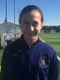 Tina Covic's Women's Soccer Recruiting Profile