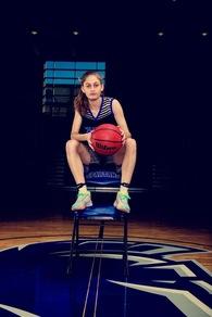Sarah Taub's Women's Basketball Recruiting Profile