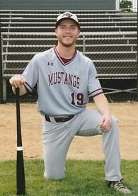 Caleb Keen's Baseball Recruiting Profile