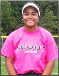 Breana Shorter's Softball Recruiting Profile
