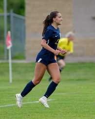 Teresa Ashbrook's Women's Soccer Recruiting Profile