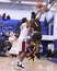 Issac Reed Men's Basketball Recruiting Profile