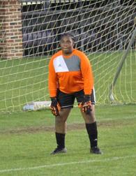 Angel Lockett's Women's Soccer Recruiting Profile