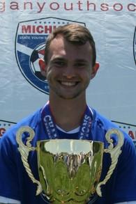Seth Paige's Men's Soccer Recruiting Profile