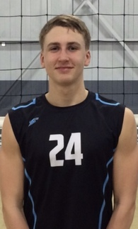 Andrew Zoll's Men's Volleyball Recruiting Profile
