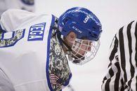 Nico Vega's Men's Ice Hockey Recruiting Profile