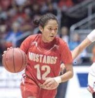 Tayla Nez's Women's Basketball Recruiting Profile