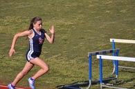 Cassidy Pennington's Women's Track Recruiting Profile