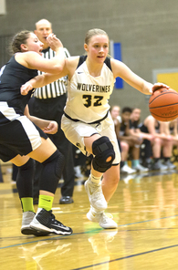 Lily Weimann's Women's Basketball Recruiting Profile