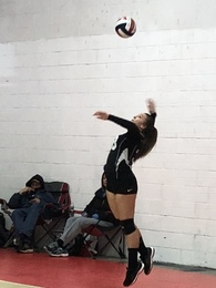 Angela Tobiasz's Women's Volleyball Recruiting Profile