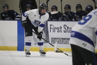 Ian Lindberg's Men's Ice Hockey Recruiting Profile