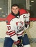 Hunter Morgan Men's Ice Hockey Recruiting Profile