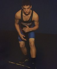 Dawson Thibodeau's Wrestling Recruiting Profile