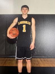 Hunter Hawley's Men's Basketball Recruiting Profile