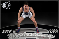 Angelo Reyes's Wrestling Recruiting Profile