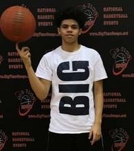 Adrian Penn's Men's Basketball Recruiting Profile