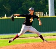 Alex Stangohr's Baseball Recruiting Profile