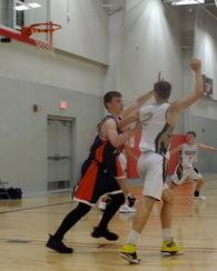 Nathan Ross's Men's Basketball Recruiting Profile