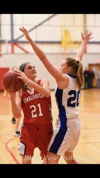 Mikaela Alley's Women's Basketball Recruiting Profile