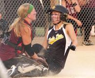 Jacayla Litwiller's Softball Recruiting Profile