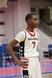 Montez Edwards Men's Basketball Recruiting Profile