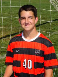Mackenzie Fairs's Men's Soccer Recruiting Profile