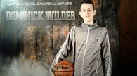 Dominick Wilder's Men's Basketball Recruiting Profile
